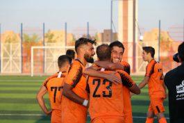 تساوی مس رفسنجان و استقلال خوزستان + گزارش تصویری