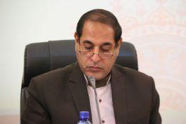 ۱۰۳ پروژه با اعتبار ۲۸۲ میلیارد ریال در هفته ی دولت در رفسنجان افتتاح می شود