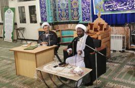 نیجریه به برکت انقلاب اسلامی ۲۰ میلیون شیعه دارد