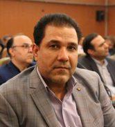 سرپرست جدید اداره تعزیرات حکومتی رفسنجان منصوب شد