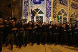 پنجمین سالروز ثبت ملی آیین جوش زنی ایران در رفسنجان برگزار شد/ عکس