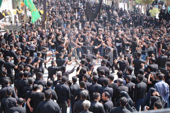 فعالیت 200 هیئت مذهبی در رفسنجان