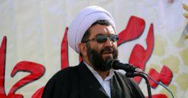 خداحافظی امام جمعه انقلابی رفسنجان از مردم