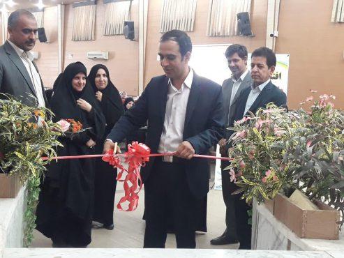 اجرای طرح وارنیش فلوراید در مدارس رفسنجان آغاز شد