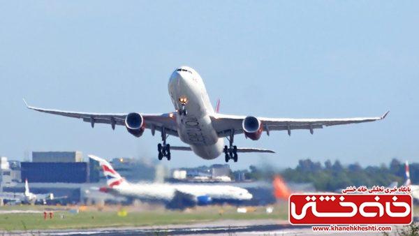 فرودگاه رفسنجان در آستانه تعطیلی قرار دارد