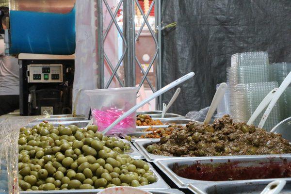 340 غرفه در نمایشگاه پاییزه رفسنجان برپا شد/ تصاویر