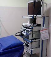 افتتاح اولین دستگاه آندو سونوگرافی در رفسنجان/ عکس