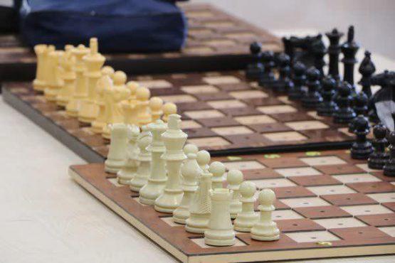 رفسنجان میزبان دومین مسابقات شطرنج قهرمانی ویژه نابینایان استان کرمان/تصاویر