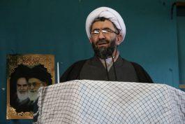 آخرین صحبت های امام جمعه سابق رفسنجان از تریبون نمازجمعه این شهر