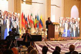 جشنواره پسته در رفسنجان با حضور سفرای خارجی برگزار شد/ تصاویر