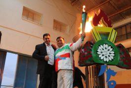 دومین المپیاد ورزشی محلات در رفسنجان آغاز بکار کرد/ تصاویر