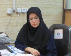 ۱۵ سال خدمت کلینیک دیابت در بیمارستان دولتی علی ابن ابیطالب (ع) رفسنجان