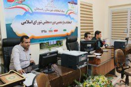 نهمین داوطلب در ستاد انتخابات حوزه رفسنجان و انار نام نویسی شد/ عکس