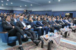 همایش ملی ایمنی معاون و صنایع معدنی به میزبانی مجتمع مس سرچشمه برگزار شد/ تصاویر