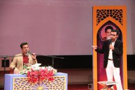محفل انس با قرآن در دانشگاه ولیعصر رفسنجان برگزار شد/ تصاویر