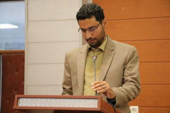 دادستان جدید رفسنجان معرفی شد/ تصاویر