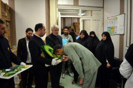 برگزاری مراسم معنوی «سلام بر امام» در چهارشنبههای رضوی استان کرمان