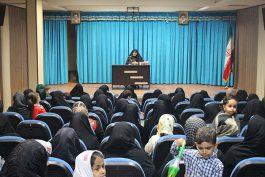 اجرای طرح حسنا با حضور خادمیاران رضوی در استان کرمان