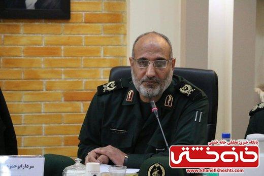 برنامه ریزی برای تشییع پیکر شهید سلیمانی طبق نظر ستاد برگزاری مراسم و شورای تامین بود