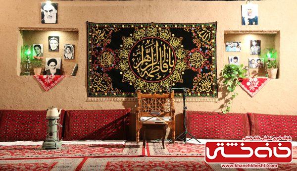 چهارمین یادواره شهدای مفقودالاثر شهرستان رفسنجان و انار برگزار شد / تصاویر