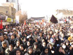 استقبال میلیونی از سردار دلها در زادگاهش/ تصاویر
