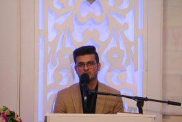 فعالیت اصلی ما ارتقای سطح تلاوت قرآن است