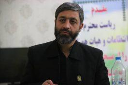 ضرورت توجه به حفظ تکریم خادمین مسجد مقدس جمکران قم