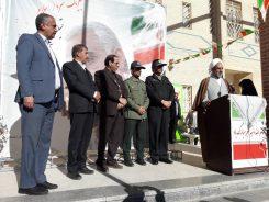 زنگ انقلاب در رفسنجان نواخته شد + عکس