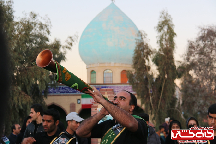 هیئت دمام زنی امام حسن مجتبی علیه السلام محمد آباد میثم رفسنجان