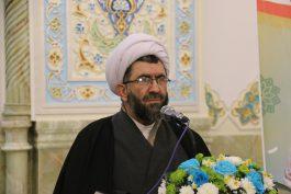 مسجد، مرکز بزرگ فرهنگی و اجتماعی جامعه است