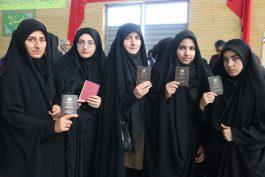 اولین روایت از حماسه حضور مردم رفسنجان/ تصاویر