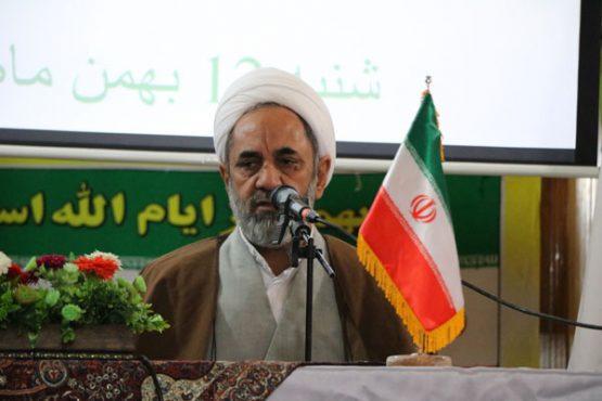 ندای انقلاب اسلامی در حال عبور از مرزها و کشورهای دیگر است