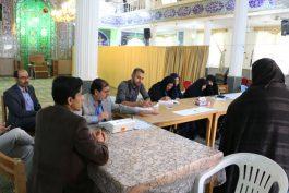 نتایج شمارش آراء در حوزه انتخابیه رفسنجان و انار