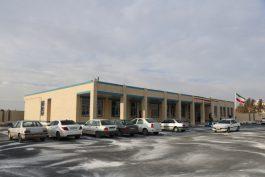 مدرسه خیرساز علوم معارف اسلامی صدرا در رفسنجان افتتاح شد/ عکس