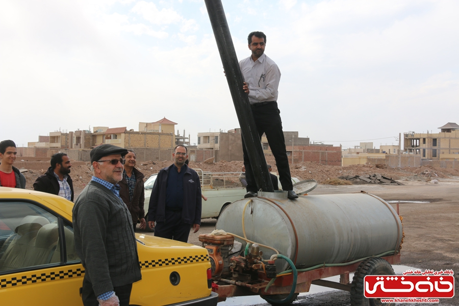 مساجد و تکیه های رفسنجان به همت خادمین افتخاری مسجد جمکران، رضوی و خادمین شهدای شهرستان به علیه شیوع ویروس کرونا ضد عفونی شدند.