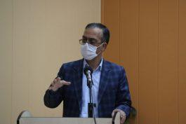 غربالگری بیش از ۳۳۰ هزار نفر در رفسنجان و انار برای مقابله با کرونا/ مسائل بهداشتی همچنان رعایت شود