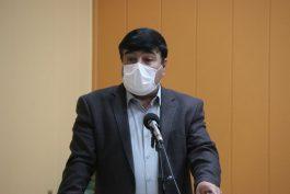 ۱۳ نفر از کادر درمان در رفسنجان به کرونا مبتلا شده اند