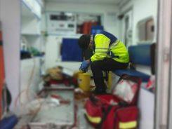 تکرار خشونت علیه تلاشگران  اورژانس ۱۱۵ در رفسنجان
