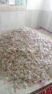 توزیع ۲۴ هزار بسته تبرکی عیدانه ویژه نیمه شعبان توسط خیرین انار در قم