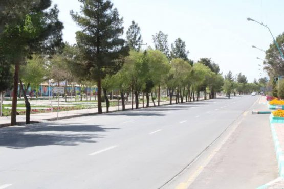 محدودیت های کرونایی در شهر رفسنجان از اعمال و نظارت تا اجرا