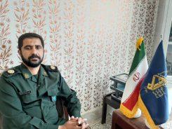 روابط عمومی سپاه و بسیج در خط مقدم مقابله با هجمه رسانهای دشمن قرار دارد