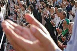 نماز عید سعید فطر در مسجد جامع رفسنجان اقامه می شود