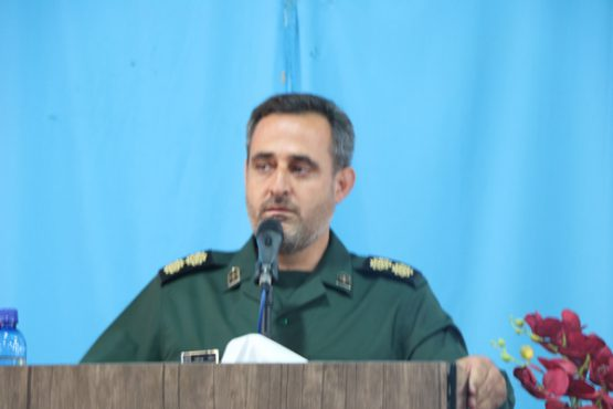 اعلام آمادگی سپاه و بسیج رفسنجان برای کمک به کادر درمانی و بهداشتی
