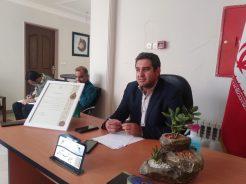 مردم رفسنجان طی سه سال گذشته کتابخوان ترین مردم در استان بوده اند/ طراحی اپلیکیشن نقشه فرهنگی هنری شهرستان رفسنجان