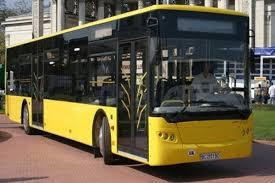 بازگشت دو اتوبوس بازسازی شده به سیستم حمل و نقل شهری رفسنجان