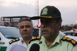اجرای طرح ارتقای امنیت اجتماعی در رفسنجان / دستگیری ۲۱ نفر از سرشاخه های یک شرکت هرمی + تصاویر
