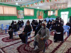 ضرورت مطالبه جدی فرهنگ حجاب و عفاف