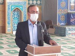 تشریح ضوابط بهداشتی ماه محرم در رفسنجان