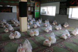 کمک مومنانه ۶۵ میلیون ریالی بسیج دانشگاه علوم پزشکی رفسنجان به نیازمندان