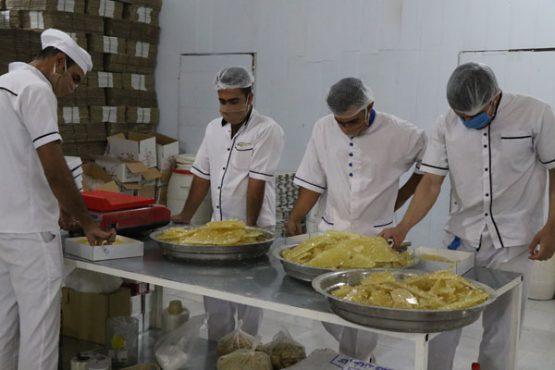 دو طرح اشتغال صندوق کارآفرینی امید در رفسنجان افتتاح شد + تصاویر